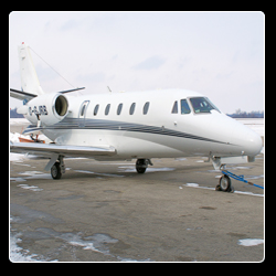 Super Mid Size Private Jets