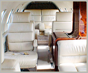 Private Jets Vancouver