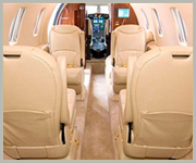 Private Jet Charter Cost